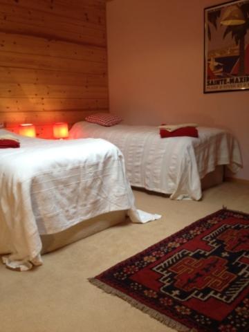 Bedroom 3 - double bedroom + wendy house